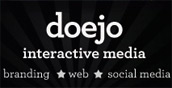 doejo interactive media | branding design web development social media